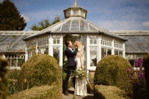 bohemian free spirited brides wedding jun tan